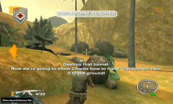 Shadow Gangs Screenshot 2, Full Version, PC Game, Download Free