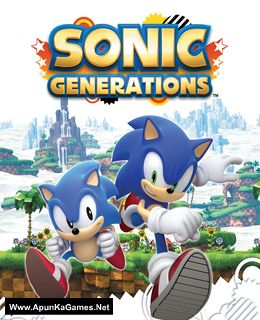 Sonic Generations Cover, Poster, Full Version, PC Game, Download Free