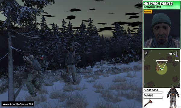 Survivalist Invisible Strain Screenshot 2, Full Version, PC Game, Download Free