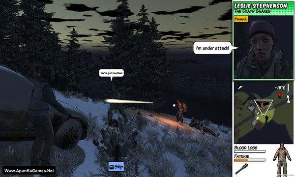 Survivalist Invisible Strain Screenshot 3, Full Version, PC Game, Download Free
