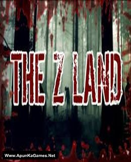 The Z Land : FPS Survival Cover, Poster, Full Version, PC Game, Download Free