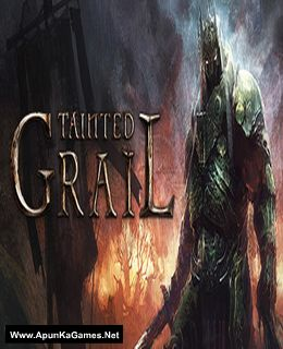 Tainted Grail Cover, Poster, Full Version, PC Game, Download Free