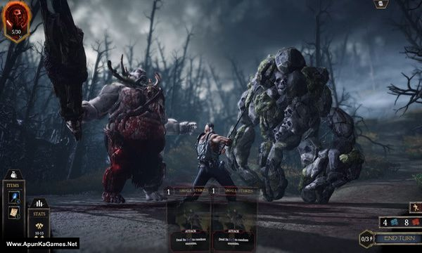 Tainted Grail Screenshot 3, Full Version, PC Game, Download Free