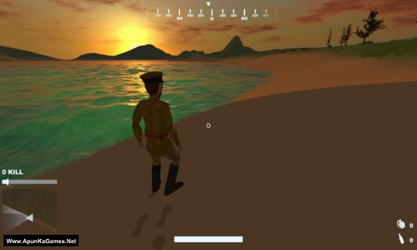 The Zone Screenshot 3, Full Version, PC Game, Download Free