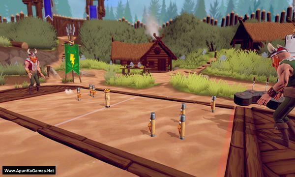 ViKubb Screenshot 3, Full Version, PC Game, Download Free
