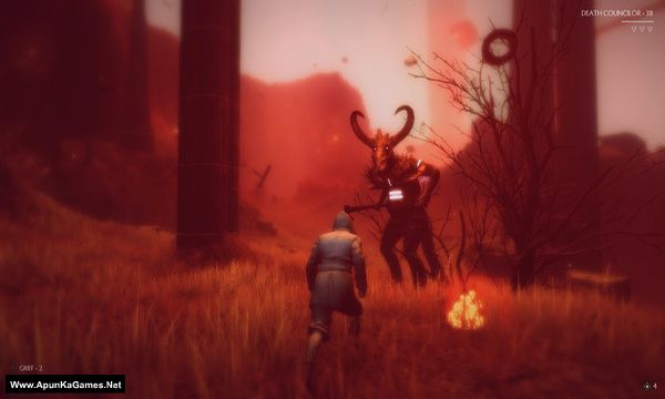Waking Screenshot 2, Full Version, PC Game, Download Free