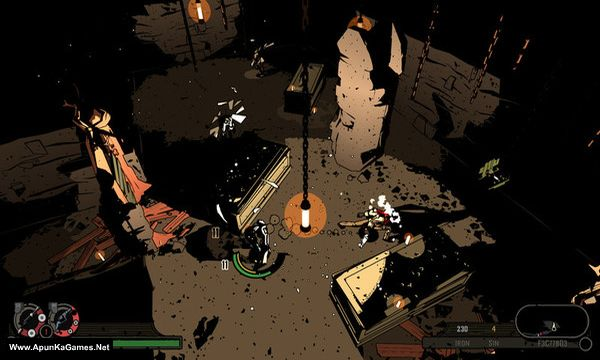 West of Dead Beta Screenshot 3, Full Version, PC Game, Download Free