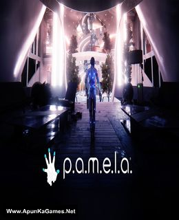 P.A.M.E.L.A. Cover, Poster, Full Version, PC Game, Download Free