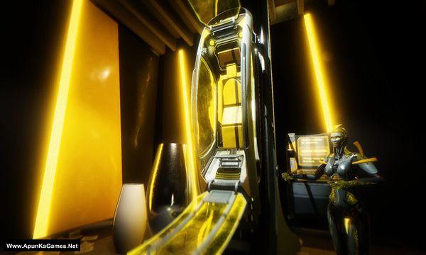 P.A.M.E.L.A. Screenshot 1, Full Version, PC Game, Download Free
