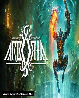 Arboria Cover, Poster, Full Version, PC Game, Download Free
