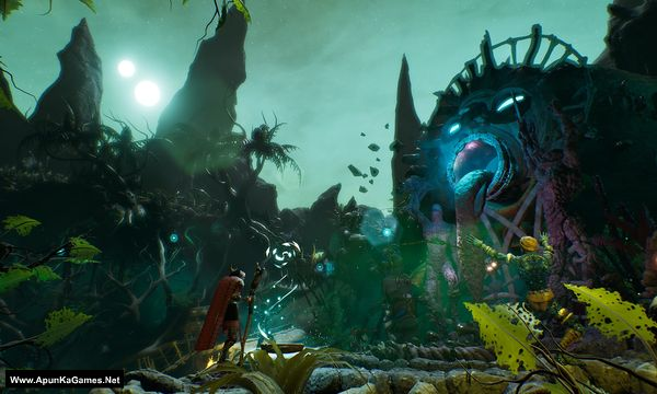 Arboria Screenshot 2, Full Version, PC Game, Download Free