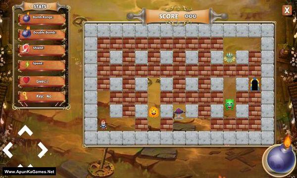 Bomber Screenshot 2, Full Version, PC Game, Download Free