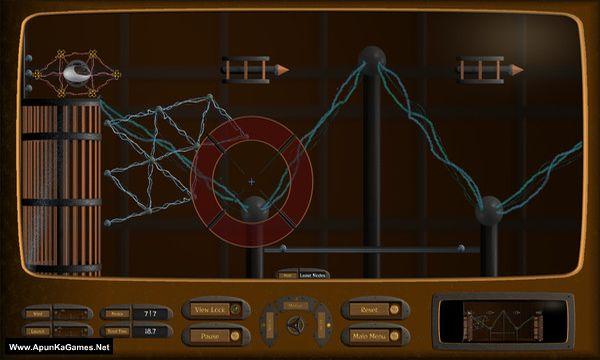 Bridge Crawler Screenshot 1, Full Version, PC Game, Download Free