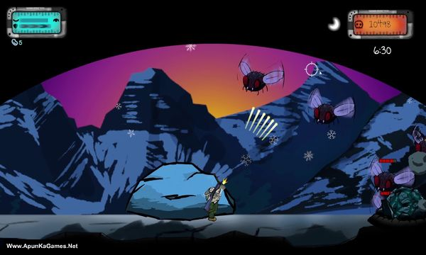 Don't Fall Asleep Screenshot 1, Full Version, PC Game, Download Free