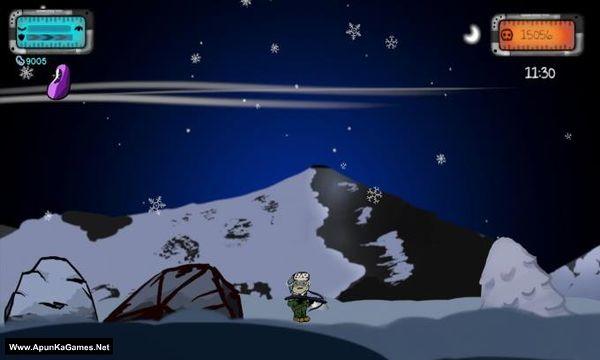 Don't Fall Asleep Screenshot 3, Full Version, PC Game, Download Free