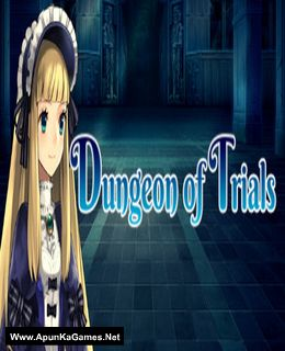 Dungeon of Trials Cover, Poster, Full Version, PC Game, Download Free