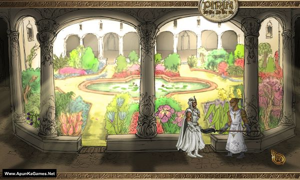 Eselmir and the five magical gifts Screenshot 1, Full Version, PC Game, Download Free