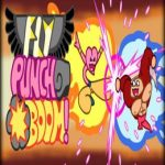 Fly Punch Boom!
