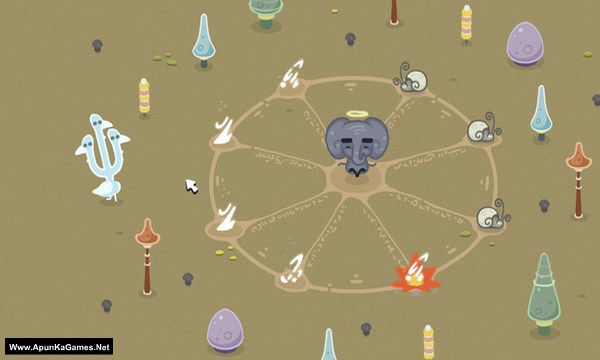 Geese vs Cthulhu Screenshot 2, Full Version, PC Game, Download Free