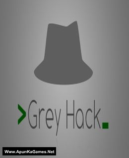 Grey Hack Cover, Poster, Full Version, PC Game, Download Free