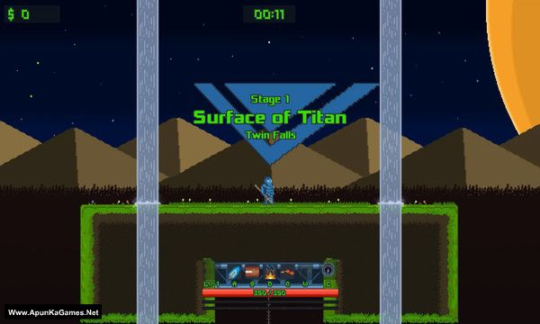 Hecaton Screenshot 1, Full Version, PC Game, Download Free