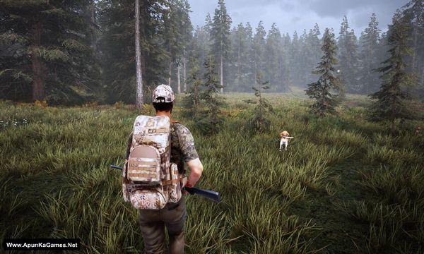 Hunting Simulator 2 Screenshot 2, Full Version, PC Game, Download Free