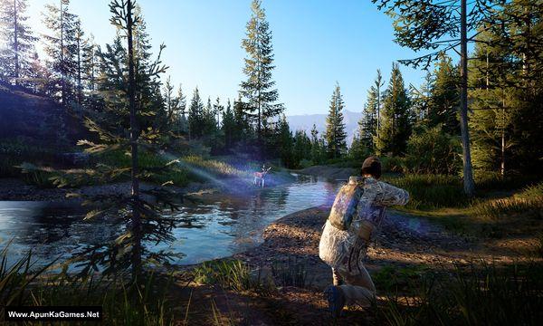 Hunting Simulator 2 Screenshot 3, Full Version, PC Game, Download Free
