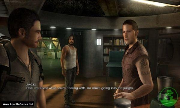 LOST: Via Domus Screenshot 1, Full Version, PC Game, Download Free