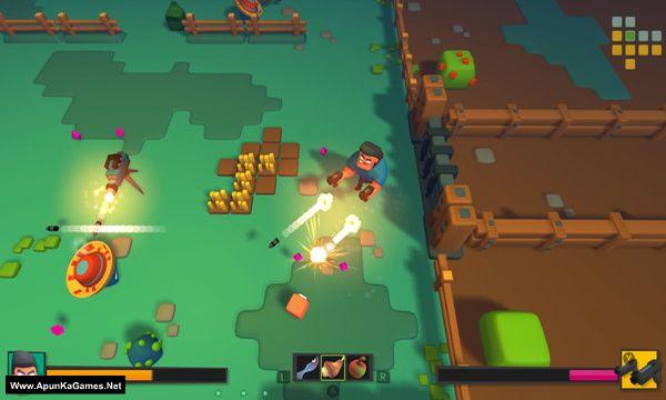 Monster Blast Screenshot 2, Full Version, PC Game, Download Free