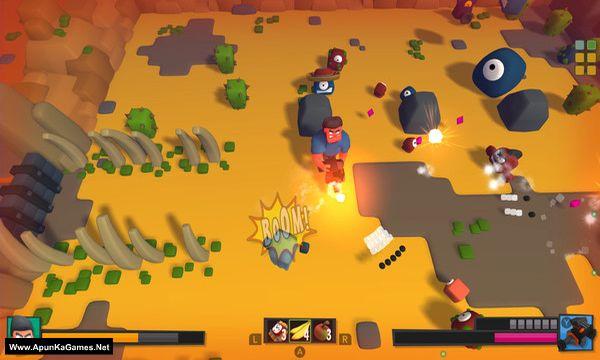 Monster Blast Screenshot 3, Full Version, PC Game, Download Free