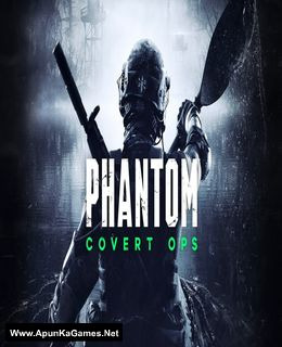 Phantom: Covert Ops Cover, Poster, Full Version, PC Game, Download Free