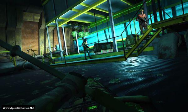 Phantom: Covert Ops Screenshot 2, Full Version, PC Game, Download Free