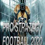 Pro Strategy Football 2020