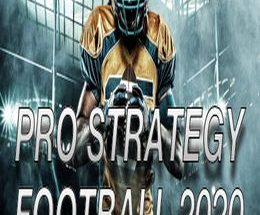 Pro Strategy Football 2020