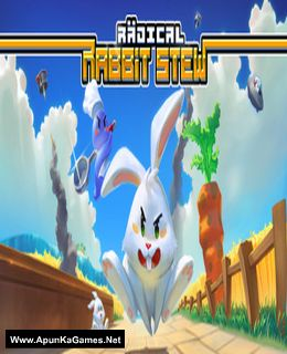 Radical Rabbit Stew Cover, Poster, Full Version, PC Game, Download Free