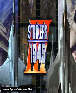 Strikers 1945 III Cover, Poster, Full Version, PC Game, Download Free