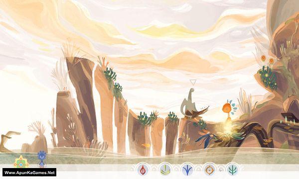 Shrug Island - The Meeting Screenshot 2, Full Version, PC Game, Download Free