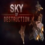 Sky of Destruction