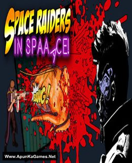 Space Raiders in Space Cover, Poster, Full Version, PC Game, Download Free