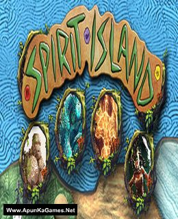 SSpirit Island Cover, Poster, Full Version, PC Game, Download Free