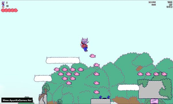 Sticky Paws Screenshot 2, Full Version, PC Game, Download Free