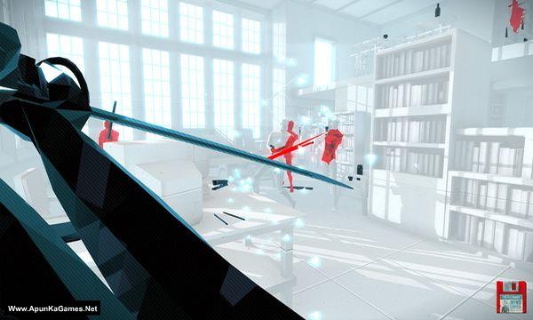 Superhot: Mind Control Delete Screenshot 3, Full Version, PC Game, Download Free