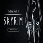 The Elder Scrolls V Skyrim Special Edition