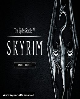 The Elder Scrolls V Skyrim Special Edition Cover, Poster, Full Version, PC Game, Download Free