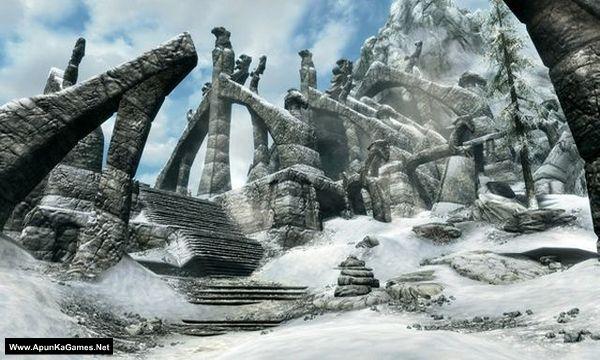 The Elder Scrolls V Skyrim Special Edition Screenshot 1, Full Version, PC Game, Download Free