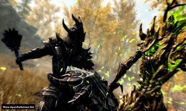 The Elder Scrolls V Skyrim Special Edition Screenshot 2, Full Version, PC Game, Download Free