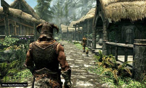 The Elder Scrolls V Skyrim Special Edition Screenshot 3, Full Version, PC Game, Download Free