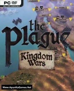 The Plague Kingdom Wars Cover, Poster, Full Version, PC Game, Download Free
