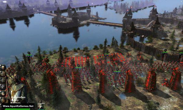 The Plague Kingdom Wars Screenshot 1, Full Version, PC Game, Download Free