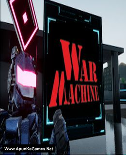 War Machine Cover, Poster, Full Version, PC Game, Download Free